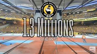 Video ULTRAS MALAYA (UM07) Malaysia Football Fans 2014 AFF Suzuki Cup Final MP3, 3GP, MP4, WEBM, AVI, FLV April 2018