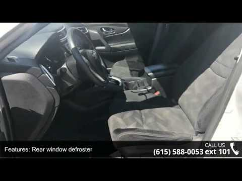 2014 Nissan Rogue SV - Alexander Automotive - Franklin, T...