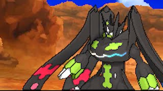 PERFECT ZYGARDE GAMEPLAY in SUN AND MOON!!!?!?! by Tyranitar Tube