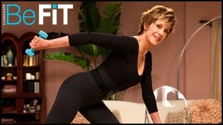 Jane Fonda: Total Body Workout | Fit&Strong- Level 2
