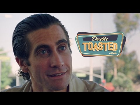 NIGHTCRAWLER - Double Toasted Video Review