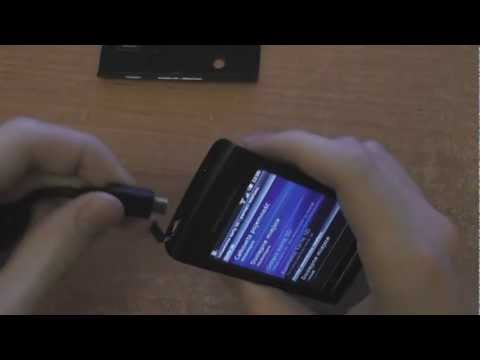 Мануал По Прошивке Android 2.2 И 2.3 На Sony Ericsson Xperia X8