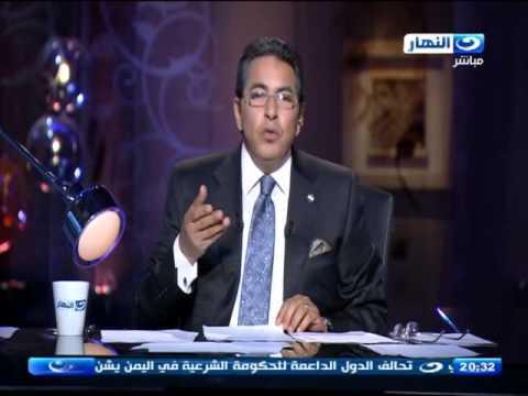 محمود سعد...
