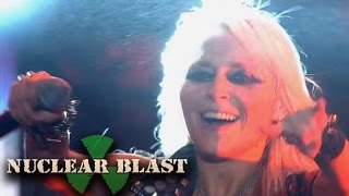 Doro - Raise Your Fist In The Air music video