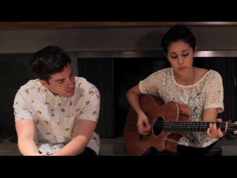 Cover - Get the new album on iTunes: http://smarturl.it/kinaelements Upcoming Tour Dates http://kinagrannis.com/tour Hey friends! Hope you enjoy this mashup I did with my friend Hoodie! It was somewhat...