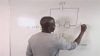 Video How To Compute Voltage Drop MP3, 3GP, MP4, WEBM, AVI, FLV Juli 2018