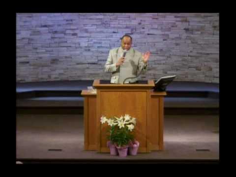 Apostolic Preaching- Dr. Gerald Jeffers- www.msactruth.com- Faith Part 1