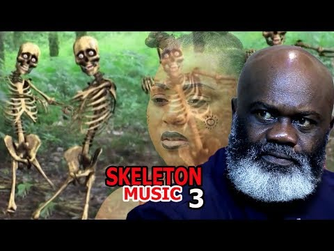 Skeleton Music Season 3 Finale - 2018 Latest Nigerian Nollywood Movie Full HD