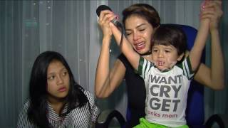 Video Nikita Mrizani Nikmati Peran Sebagai Ibu | Selebrita Siang On The Weekend MP3, 3GP, MP4, WEBM, AVI, FLV Juli 2018