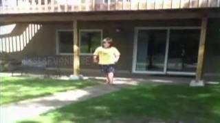 America's Funniest Home Videos - Nhung Clip hai hay nhat - tap 84