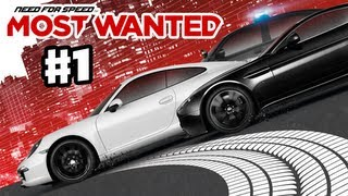 Thanks for every Like and Favorite! They really help! This is part 1 of my short Need for Speed: Most Wanted Gameplay series for the PS3. I'm ZackScott!