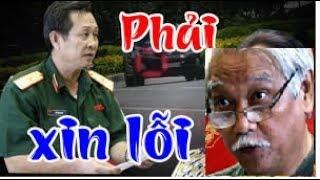 Phe QH tuyên bố tướng Liêm đã bị (quyền lực) tha hóa