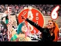Japan Trip 2016 Episode 6: WWE Live! Asuka vs  Becky Lynch