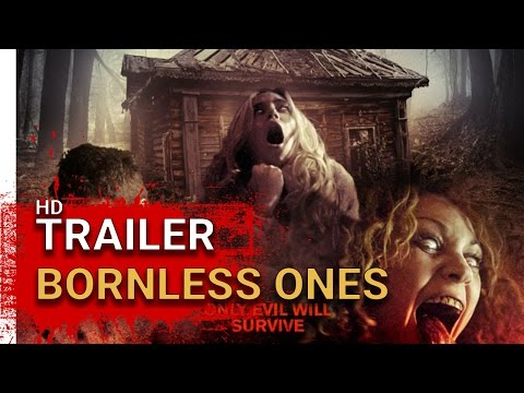 Bornless Ones- Trailer (2017)