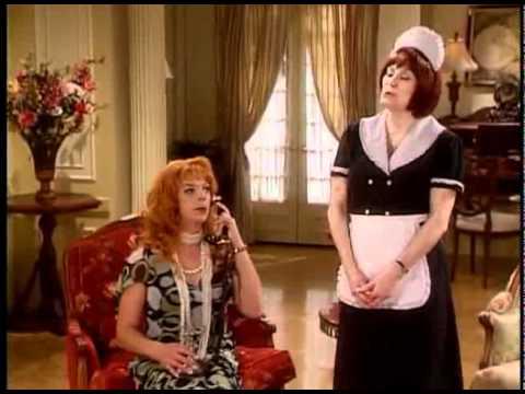 Brenda telefonuje Becky
