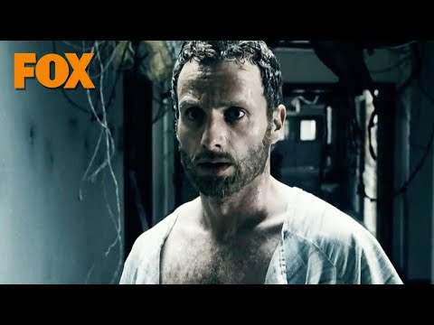 the walking dead - 3 stagioni 3 minuti