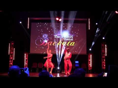 2014-12-10 - PARIS BACHATA FESTIVAL