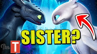 Video 10 Things That Don't Make Any Sense In How To Train Your Dragon 3 - The Hidden World MP3, 3GP, MP4, WEBM, AVI, FLV Maret 2019