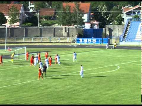 Čelik - Koper, REPORTAŽA, few strange goals