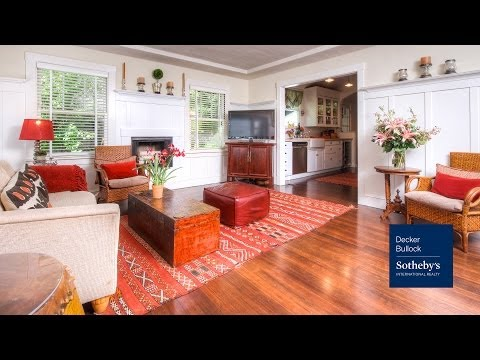 526 Northern Avenue, Mill Valley