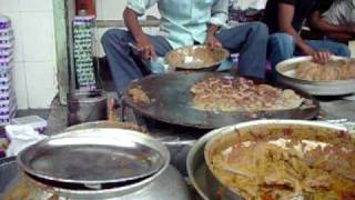 Lucknow India  city photo : Tunday Kababi: The world famous Tunday Kebabs from Lucknow, UP, India