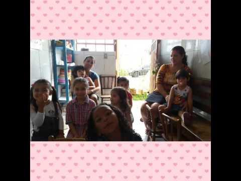 Classe maternal da EBD  em Viamão