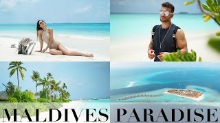 This has hands down been the best holiday destination I have visted to date! tropical paradise! Vlogging CAMERA - http://rstyl...