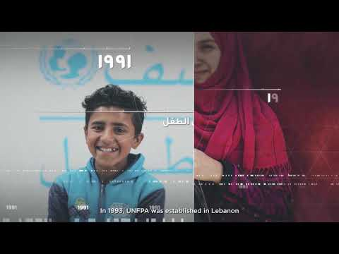 UN Lebanon timeline: Learn how the UN in Lebanon evolved through the years