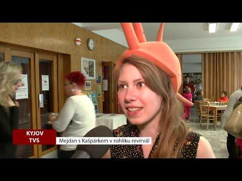 TVS: Deník TVS 5. 3. 2019