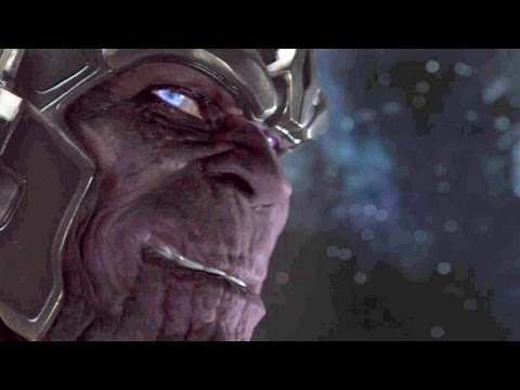 Thanos Confirmed For Multiple Marvel Movies