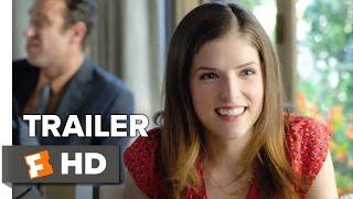 Get A Job Official Trailer  1  2016    Anna Kendrick  Miles Teller Movie Hd