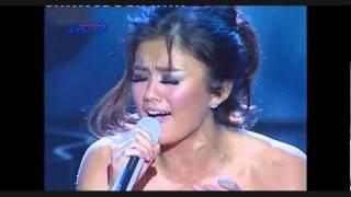 Masterpiece Ahmad Dani feat Agnes Monica - Pupus