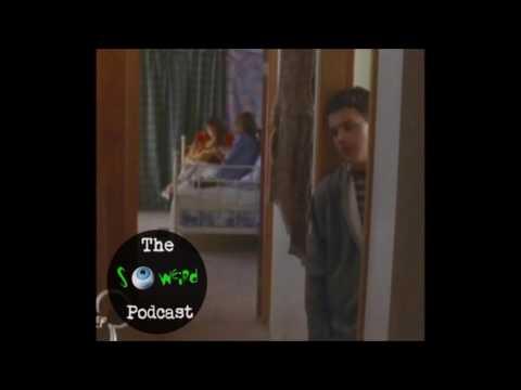 """The So Weird Podcast Ep 14 - """"Medium"""""""