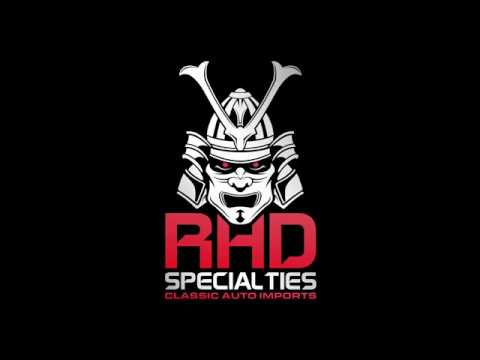 Importer Paradise | RHD Specialties [Promo]