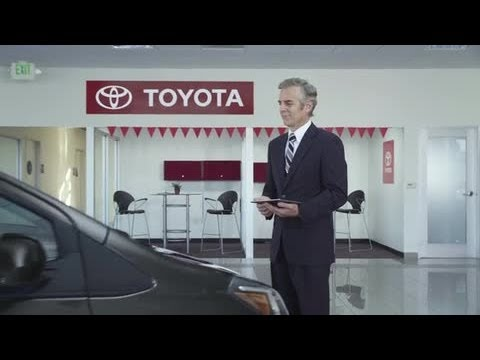 Shifting into High Gear: Toyota Motor Europe Runs 40+ Customer Facing Web Applications on Heroku