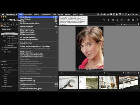 Fotobearbeitung: Software im Vergleich – Blende 8 – Folge 168
