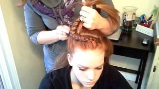 IA Hair tutorial