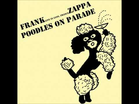 Frank Zappa - 1979/03/11, Lyons, France