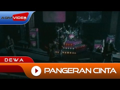 Dewa - Pangeran Cinta | Official Music Video