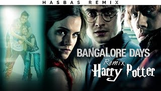 Nonton Bangalore Days Trailer Remix Harry Potter   Hasbasremix Film Subtitle Indonesia Streaming Movie Download