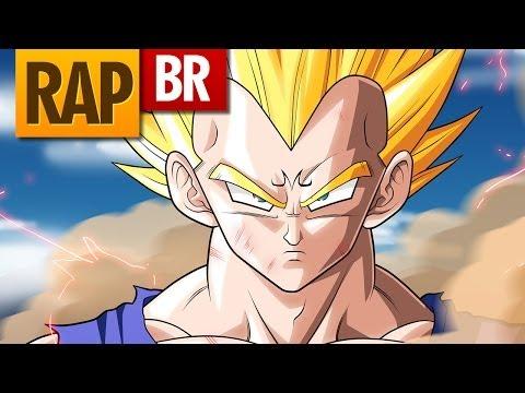 Video Rap do Vegeta (Dragon Ball Z) | Tauz RapTributo 01 download in MP3, 3GP, MP4, WEBM, AVI, FLV February 2017