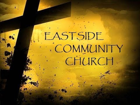 Are You a Disciple? Part 2 - Eastside Community Church, March 7, 2021