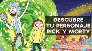 Cual personaje de rick y morty se parece más a ti? Descubre que personaje de Rick y Morty eres con este divertido test! ↠↠ ¡No te olvides de suscribirte para ...