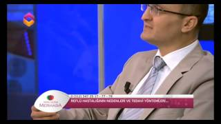TRT DİYANET - Yeni Güne Merhaba 01.07.2014 - Reflü