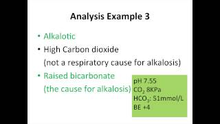 Arterial blood gases (ABGs) are an important routine investigation to monitor the acid-base balance of patients. They may help make a diagnosis, indicate the severity of a condition and help to assess treatment. ABGs provide the following information:OxygenationAdequacy of ventilationAcid-base levels-----------------------------------------------------SUBSCRIBE and LIKE---    http://goo.gl/c8vHHg------------------------Find us on Facebook :https://www.facebook.com/groups/354791764704980/https://www.facebook.com/Medicalvideosfordoctorshttps://www.facebook.com/freemedicaltextbooksJoin Our Forum: http://www.medicalbook.org