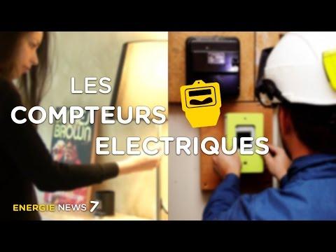Energie News #7 : Tout savoir sur le compteur électrique en 3 min !