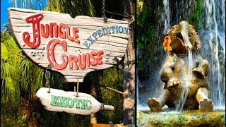 Video Top 10 BEST Jungle Cruise Secrets- Walt Disney World MP3, 3GP, MP4, WEBM, AVI, FLV April 2018