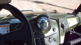 10. 2008 Polaris Ranger RZR 800 Test Drive