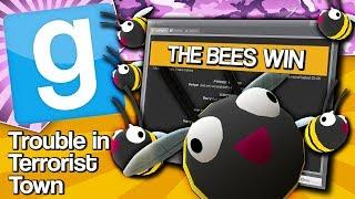 BEES WIN | Gmod TTT