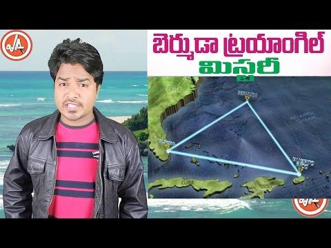 The Bermuda Triangle: Beneath the Waves - DocuWiki